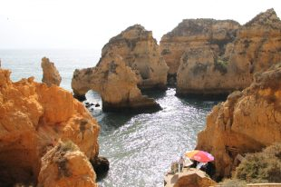 grotten tour bij portimao - vakantie algarve portugal IMG_8802