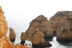 grotten tour bij portimao - vakantie algarve portugal IMG_8803