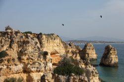 grotten tour bij portimao - vakantie algarve portugal IMG_8808