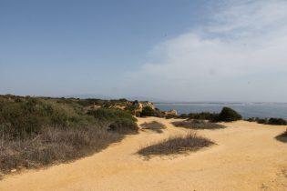 grotten tour bij portimao - vakantie algarve portugal IMG_8827