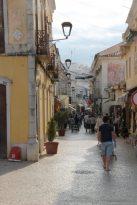 Loule markt - zaterdag - vakantie algarve portugal