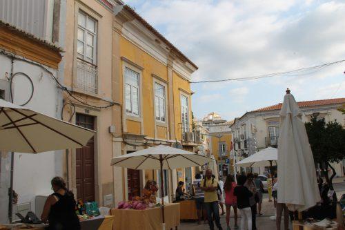 Loule markt - zaterdag - vakantie algarve portugal IMG_8267