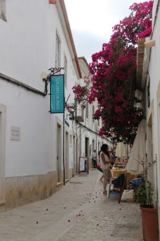 Loule markt - zaterdag - vakantie algarve portugal IMG_8273