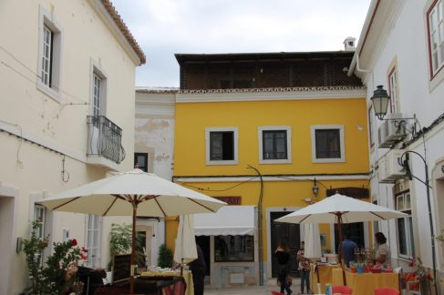 Loule markt - zaterdag - vakantie algarve portugal IMG_8275