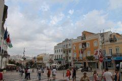 Loule markt - zaterdag - vakantie algarve portugal IMG_8297