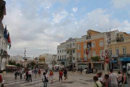 Loule markt - zaterdag - vakantie algarve portugal IMG_8298