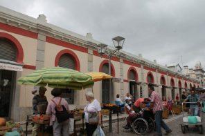 Loule markt - zaterdag - vakantie algarve portugal IMG_8304