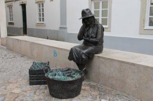 Loule markt - zaterdag - vakantie algarve portugal IMG_8305
