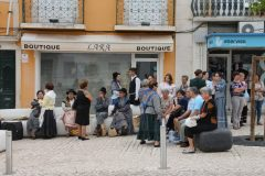 Loule markt - zaterdag - vakantie algarve portugal IMG_8306