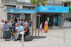 Loule markt - zaterdag - vakantie algarve portugal IMG_8307