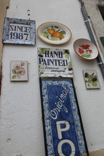 Loule markt - zaterdag - vakantie algarve portugal IMG_8314
