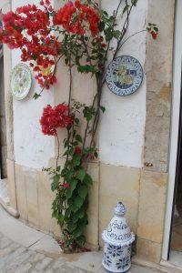 Loule markt - zaterdag - vakantie algarve portugal IMG_8315
