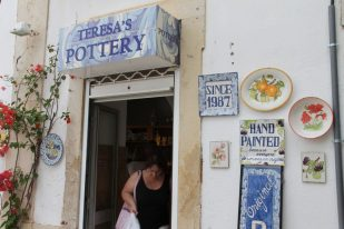 Loule markt - zaterdag - vakantie algarve portugal IMG_8317