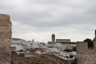 Loule markt - zaterdag - vakantie algarve portugal IMG_8323