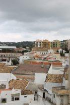 Loule markt - zaterdag - vakantie algarve portugal IMG_8333