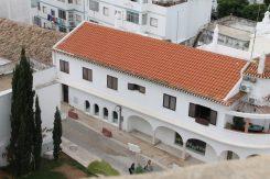 Loule markt - zaterdag - vakantie algarve portugal IMG_8334