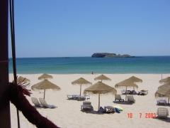 Martinhal Beach vakantie algarve
