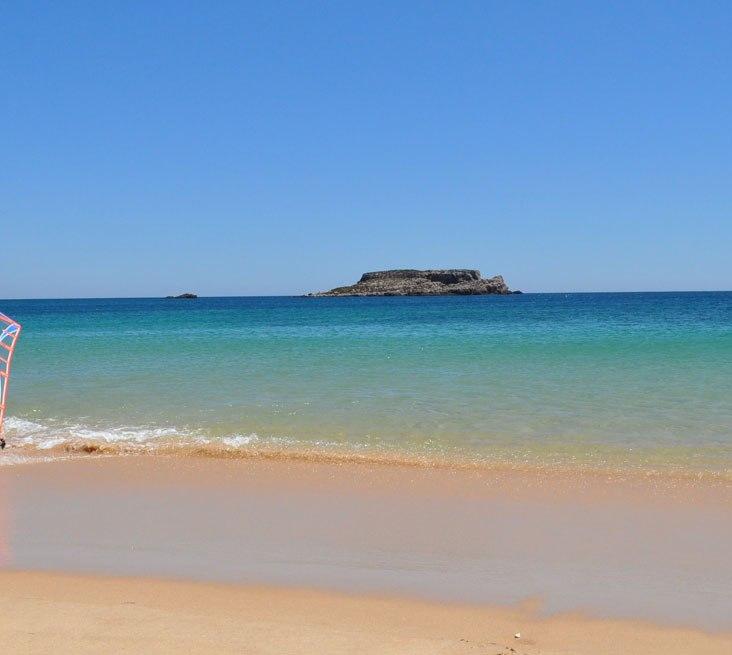 Martinhal-hotel-Beach-resort vakantie algarve portugal 33 strand