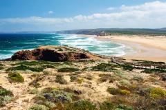 mejores_playas_de_portugal_vlakbij Silves