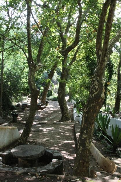 monchique algarve - vakantie algarve IMG_8518