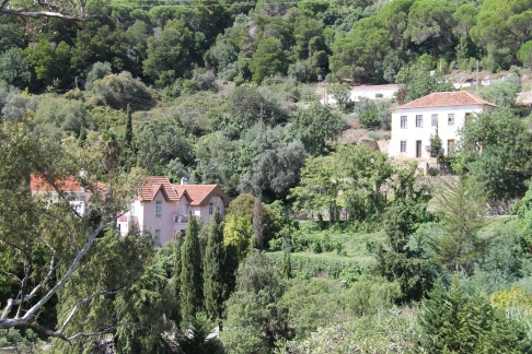 monchique algarve - vakantie algarve IMG_8550