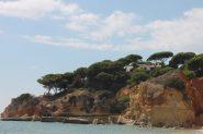 olhos d'agua - albufeira algarve vakantie portugal IMG_8139