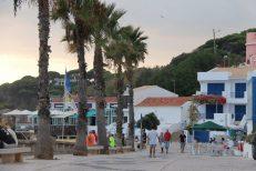 olhos d'agua - albufeira algarve vakantie portugal IMG_8142