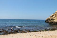 paraisa beach carvoeiro vakantie algarve portugal IMG_8428