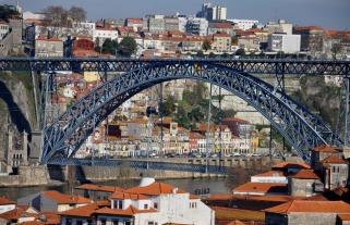 porto-vakantie portugal stedentrip