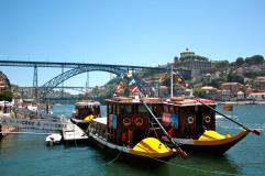 porto-vakantie portugal stedentrips