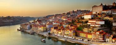 portofinal-vakantie portugal stedentrip m