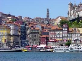 portofinal-vakantie portugal stedentrip
