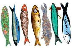 portugal sardine vakantie