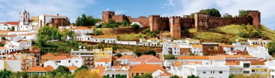 PORTUGAL - Silves vakatie