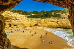 top 10 mooiste stranden Algarve