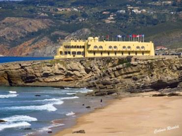 praia do guincho strand portugal 4 Lissabon Cascais
