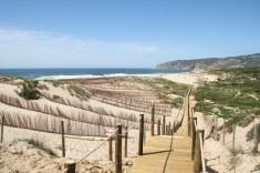 praia do guincho strand portugal 4 Lissabon Cascais zon