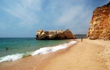 Praia_da_Rocha,_Portimão_top 10 stranden Algarve