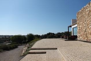 regio albufeira - verblijf in quinta do mel bed and breakfast nabij olhos d'agua en villamoura IMG_8162