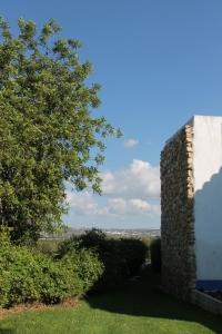 regio albufeira - verblijf in quinta do mel bed and breakfast nabij olhos d'agua en villamoura IMG_8175