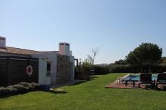 regio albufeira - verblijf in quinta do mel bed and breakfast nabij olhos d'agua en villamoura IMG_8180
