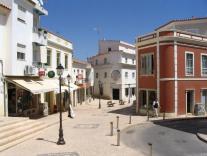 Silves, Algarve Portugal