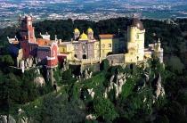 Sintra-Palace