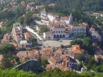 Sintra_vila_1 vakantie portugal