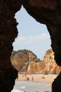strand alvor algarve portugal IMG_8849