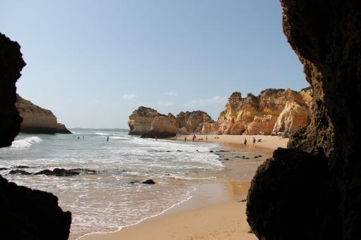 strand alvor algarve portugal IMG_8853