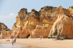 strand alvor algarve portugal IMG_8854
