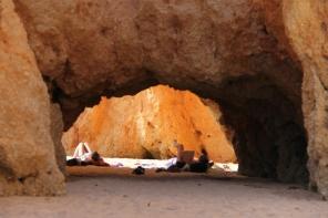 strand alvor algarve portugal IMG_8871