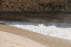 strand da marinha- vakantie algarve nabij carvoeiro - portugal IMG_8905