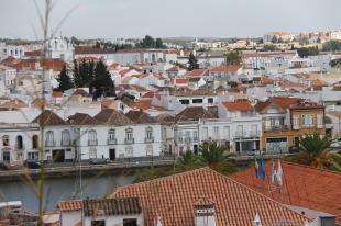 Tavira - algarve vakantie portugal IMG_7891